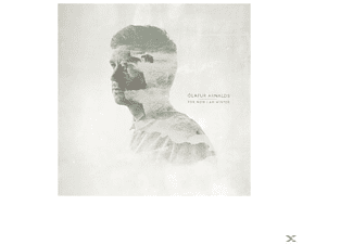 Olafur Arnalds - For Now I Am Winter [CD]