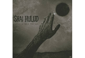 Shai Hulud - Reach Beyond The Sun [CD]