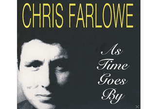 Chris Farlowe - As Time Goes By - (CD)
