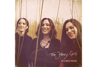 The Henry Girls - December Moon - (CD)