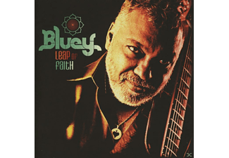 Bluey - Leap Of Faith - (CD)
