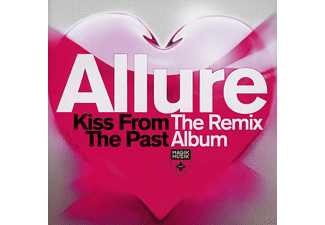 Allure - Kiss From The Past: The Remix Album - (CD)