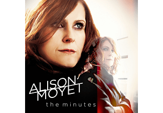 Alison Moyet - The Minutes - (CD)