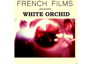 French Films - White Orchid - (CD)