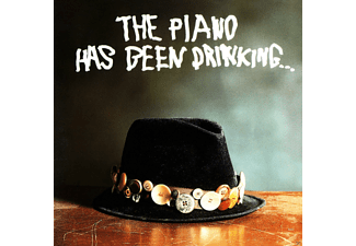 The Piano Has Been Drinking - The Piano Has Been Drinking - (CD)