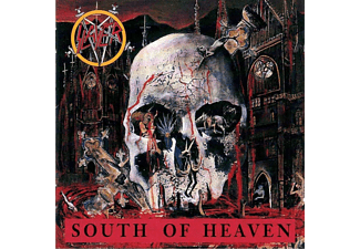 Slayer - South Of Heaven [CD]
