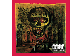 Slayer - Seasons In The Abyss - (CD)