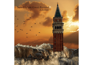 Steve Hackett - Genesis Revisited Ii: Selection - (CD)