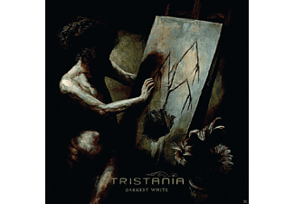 Tristania - Darkest White - (CD)