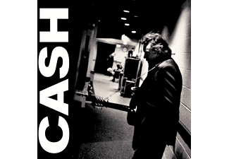 Johnny Cash - AMERICAN 3 - SOLITARY MAN - (CD)