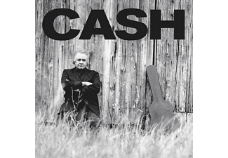Johnny Cash - Unchained - (CD)
