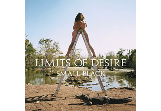 Small Black - Limits Of Desire [CD]
