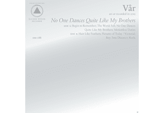 VARIOUS - No One Dances Quite Like My Brother - (CD)