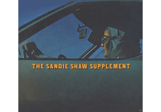 Sandie Shaw - The Sandie Shaw Supplement (Remaster+Bonustracks) - (CD)