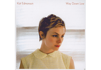 Kat Edmonson - Way Down Low - (CD)