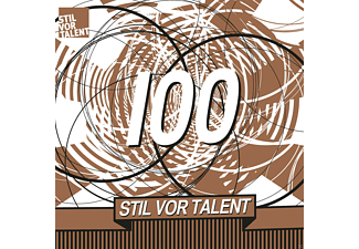 VARIOUS - Stil Vor Talent 100 - (CD)