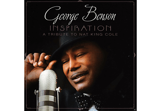 George Benson - Inspiration - A Tribute To Nat King Cole [CD]