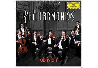 The Philharmonics - Oblivion - (CD)