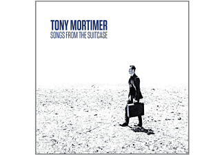 Tony Mortimer - Songs From The Suitcase - (CD)