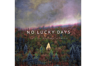 Webster Wraight Ensemble - No Lucky Days [CD]