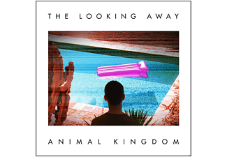 Animal Kingdom - The Looking Away - (CD)