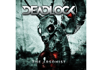 Deadlock - The Arsonist (Ltd. Edt.) - (CD)