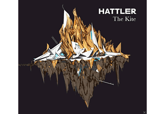 Hattler - The Kite - (CD)