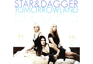Star & Dagger - Tomorrowland Blues - (CD)