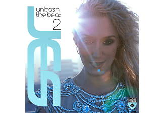 Jes - Unleash The Beat 2 - (CD)