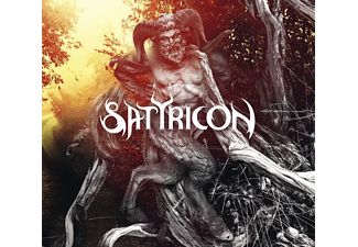 Satyricon - SATYRICON (SPECIAL EDITION) [CD]