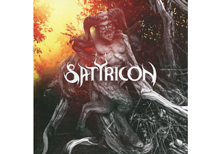 Satyricon - SATYRICON [CD]