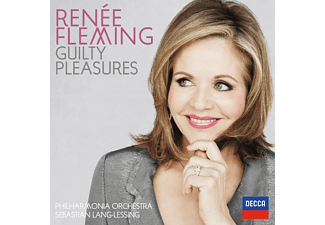 Renée Fleming, Sebastian Lang-lessing, The Philharmonia Orchestra - Guilty Pleasures [CD]