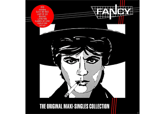 Fancy - The Original Maxi - Singles Collection - (CD)