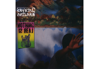 Crystal Antlers - Nothing Is Real - (CD)