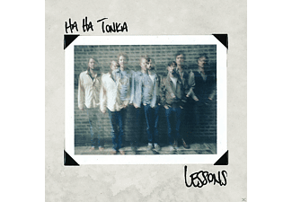 Ha Ha Tonka - Lessons [CD]