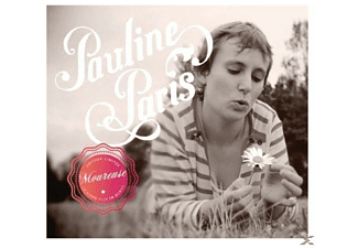 Pauline Paris - Moureuse - (CD)