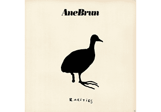 Brun Ane - Rarities - (CD)