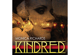 Monica Richards - Kindred - (CD)