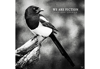 We Are Fiction - One For Sorrow - (CD)
