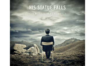 His Statue Falls - I Am The Architect - (CD)