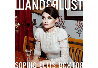 Sophie Ellis-Bextor - Wanderlust (Deluxe Version) [CD]
