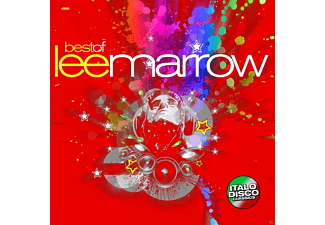 Lee Marrow - Best Of Lee Marrow - (CD)