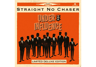 Straight No Chaser - Under The Influence (Ltd.Deluxe Edition) [CD]