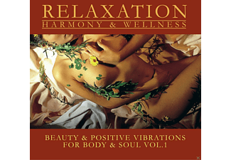 VARIOUS - Body & Soul Vol.1 - (CD)