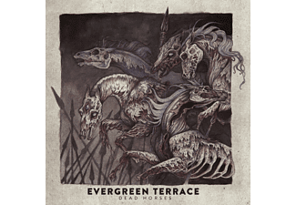 Evergreen Terrace - Dead Horses - (CD)