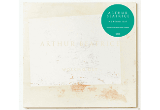Beatrice Arthur - Working Out - (CD)