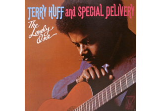 Special Delivery, Huff Terry - The Lonely One - (CD)