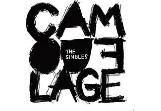 Camouflage - The Singles - (CD)
