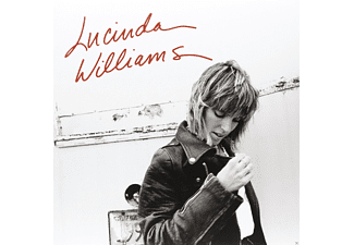 Lucinda Williams - Lucinda Williams - (Vinyl)