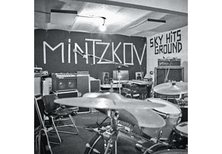 Mintzkov - Sky Hits Ground - (CD)